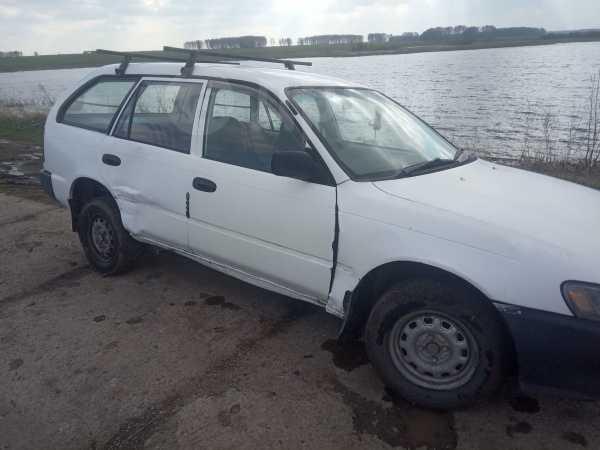 Toyota Corolla, 1995 год, 98 000 руб.