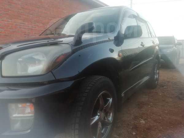 Toyota RAV4, 2002 год, 570 000 руб.