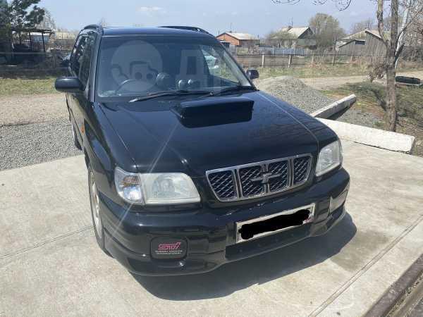 Subaru Forester, 1998 год, 440 000 руб.