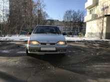 Москва 2115 Самара 2007