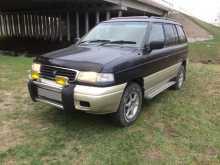 Барнаул Efini MPV 1995