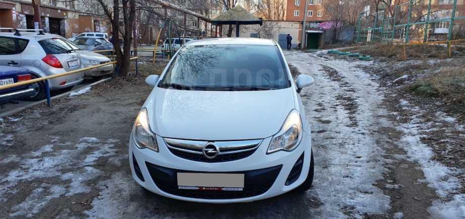 Opel Corsa, 2012 год, 325 000 руб.