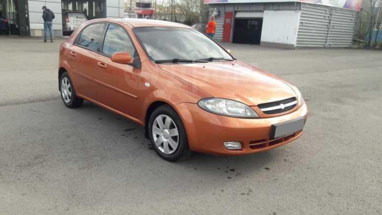 Chevrolet Lacetti, 2007 год, 208 000 руб.