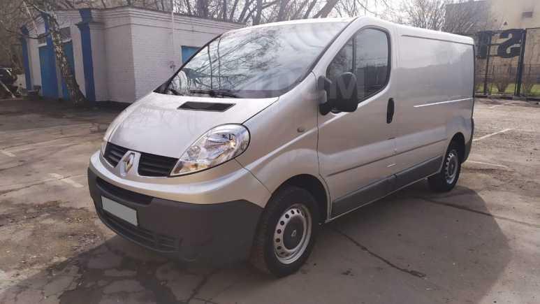 Renault Trafic, 2008 год, 800 000 руб.