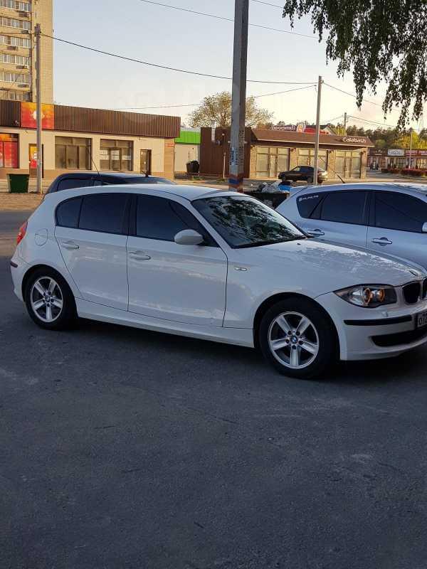 BMW 1-Series, 2008 год, 525 000 руб.
