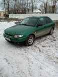 Hyundai Accent, 1997 год, 85 000 руб.