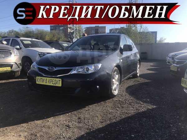 Subaru Impreza, 2007 год, 355 000 руб.