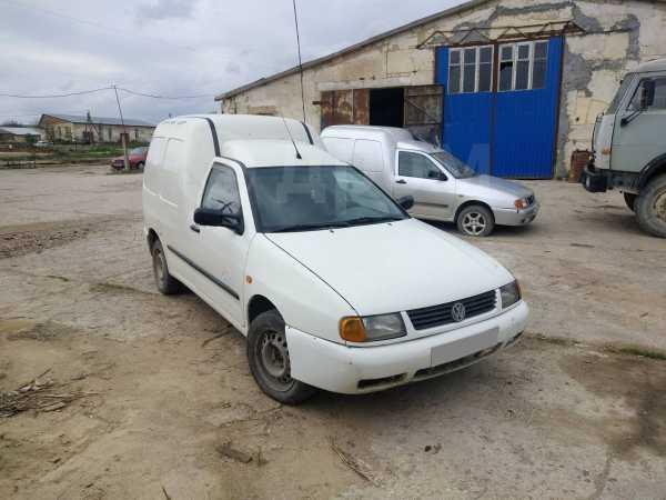 Volkswagen Caddy, 2000 год, 170 000 руб.