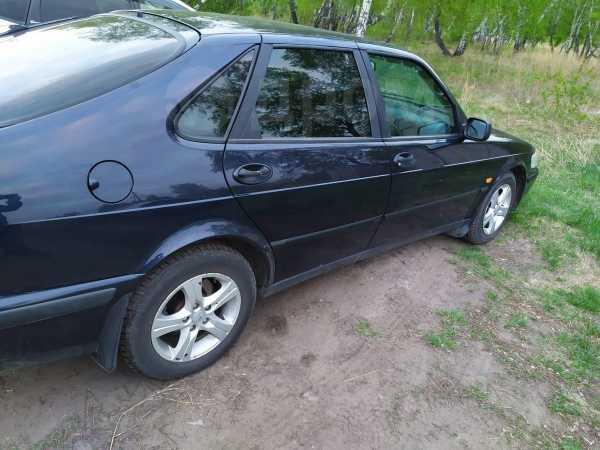 Saab 900, 1998 год, 170 000 руб.