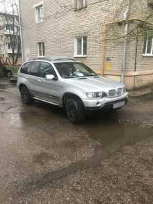 Дубна X5 2001