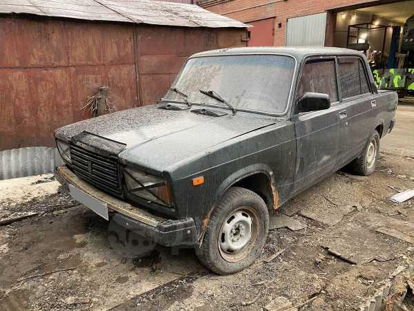 Лада 2107, 2002 год, 20 000 руб.