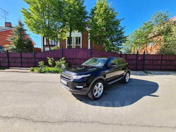Land Rover Range Rover Evoque, 2012 год, 950 000 руб.