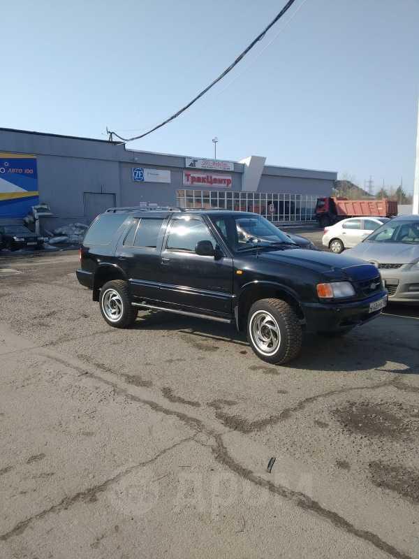 Chevrolet Blazer, 1998 год, 130 000 руб.