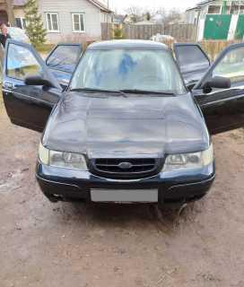 Нерехта Лада 2110 2006