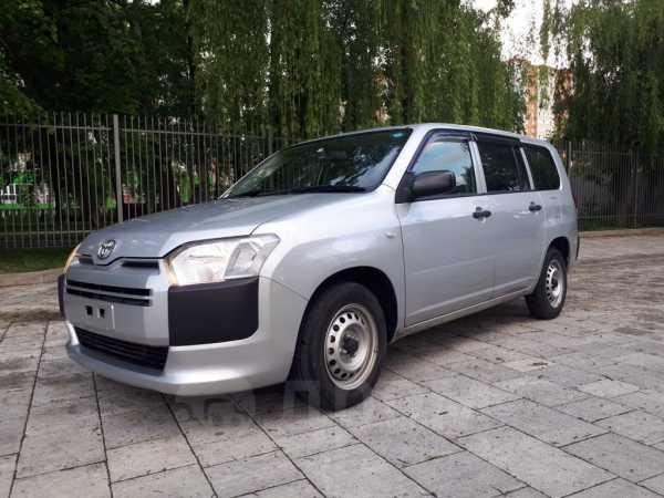 Toyota Probox, 2016 год, 659 000 руб.