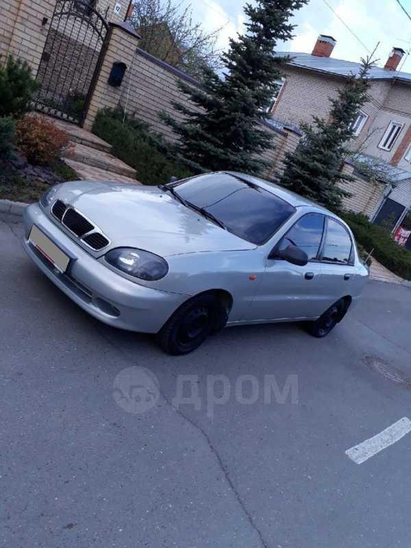 Chevrolet Lanos, 2009 год, 125 000 руб.