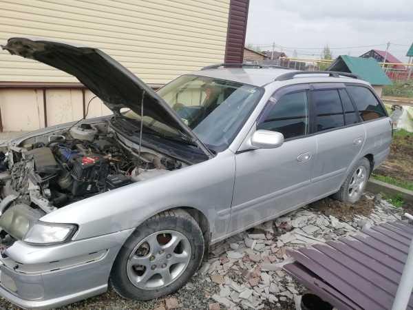 Mazda Capella, 1999 год, 85 000 руб.