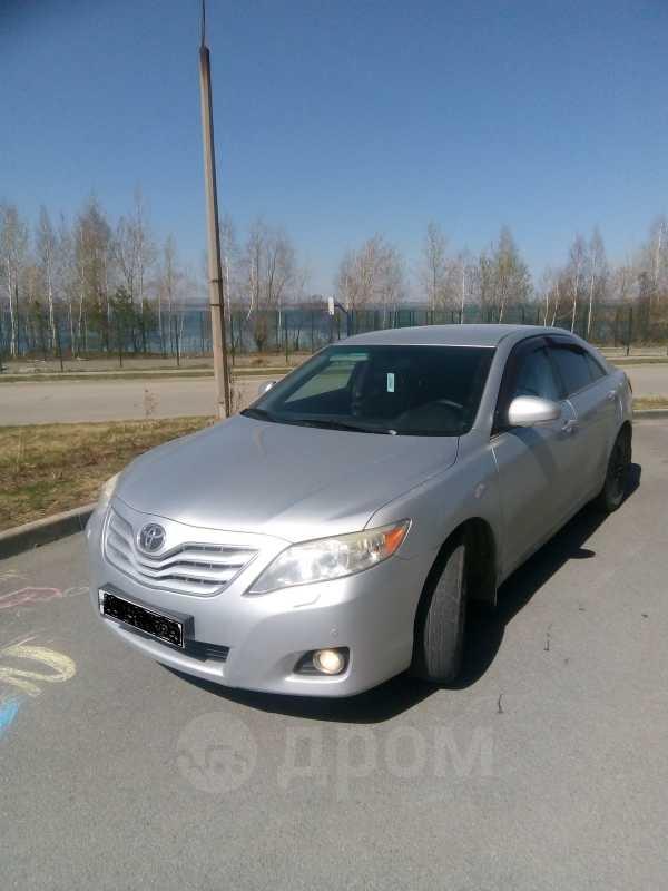 Toyota Camry, 2010 год, 795 000 руб.