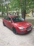 Ford Focus, 2006 год, 245 000 руб.