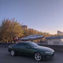 Челябинск Soarer 1995