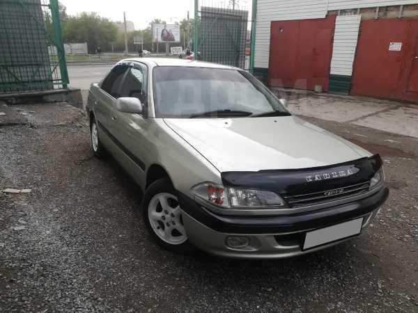 Toyota Carina, 1997 год, 220 000 руб.