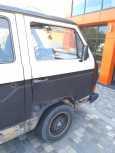 Volkswagen Transporter, 1982 год, 100 000 руб.