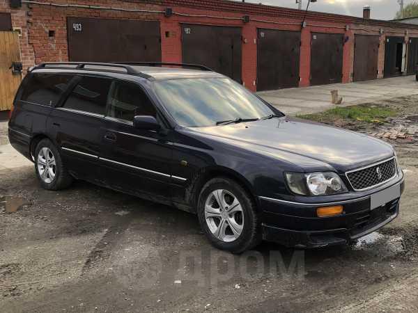 Nissan Stagea, 1998 год, 400 000 руб.