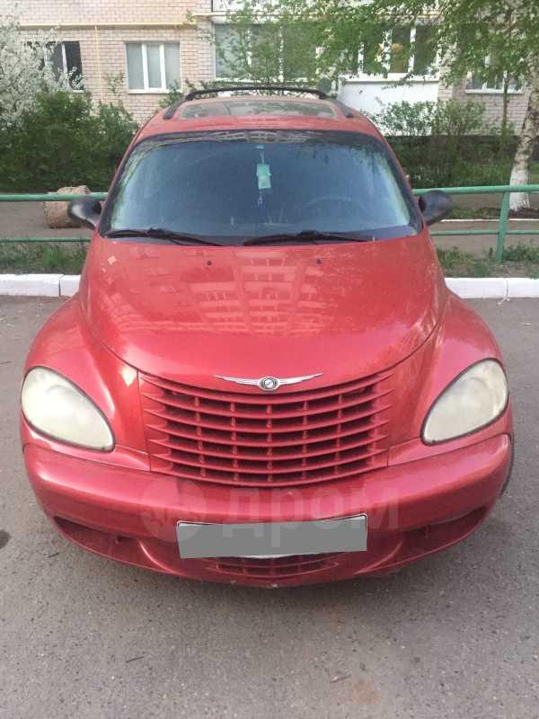 Chrysler PT Cruiser, 2001 год, 188 888 руб.