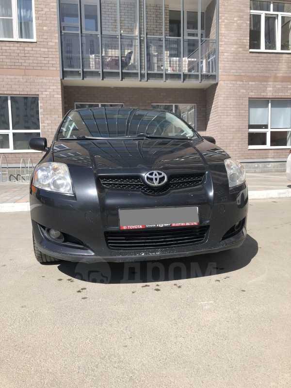 Toyota Auris, 2009 год, 480 000 руб.