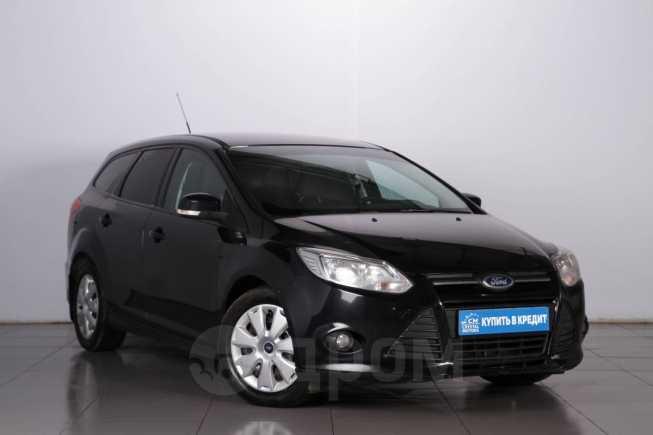 Ford Focus, 2013 год, 419 000 руб.