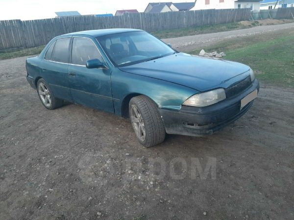 Toyota Camry, 1994 год, 125 000 руб.