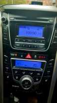 Hyundai i30, 2012 год, 595 000 руб.