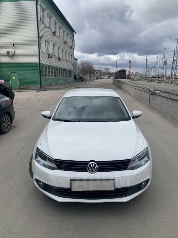 Volkswagen Jetta, 2012 год, 515 000 руб.