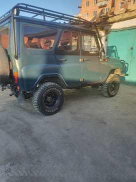 Кызыл 3151 2004