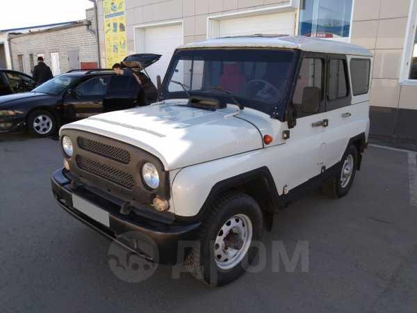УАЗ 3151, 2007 год, 160 000 руб.