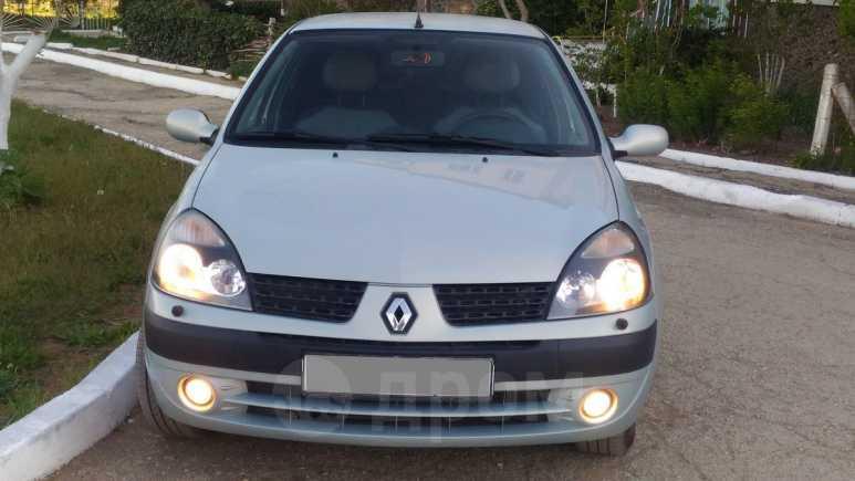 Renault Symbol, 2004 год, 220 000 руб.