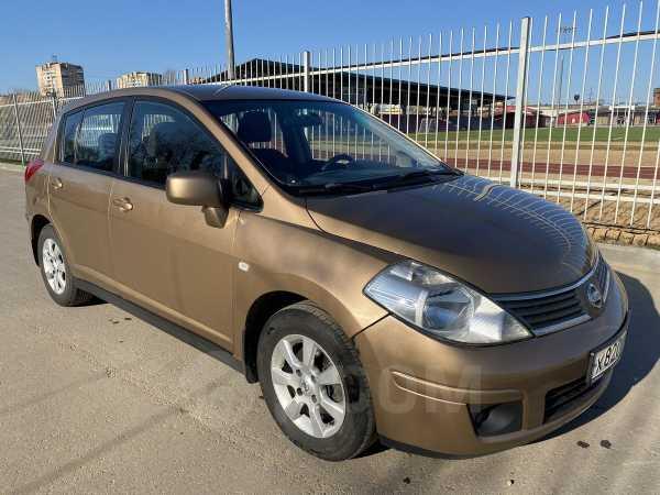 Nissan Tiida, 2007 год, 235 000 руб.