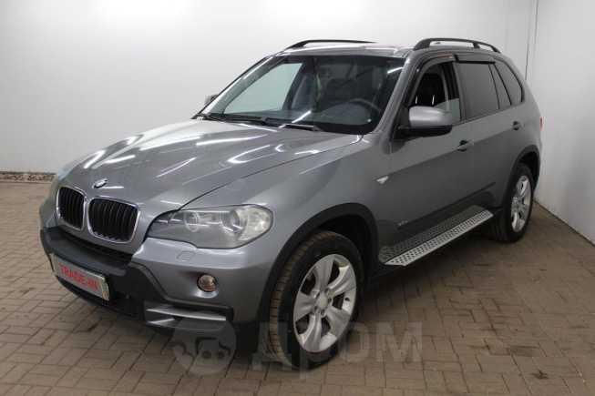 BMW X5, 2007 год, 749 888 руб.
