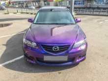 Жуковский Mazda6 2004