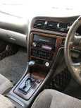 Toyota Mark II, 1998 год, 345 000 руб.