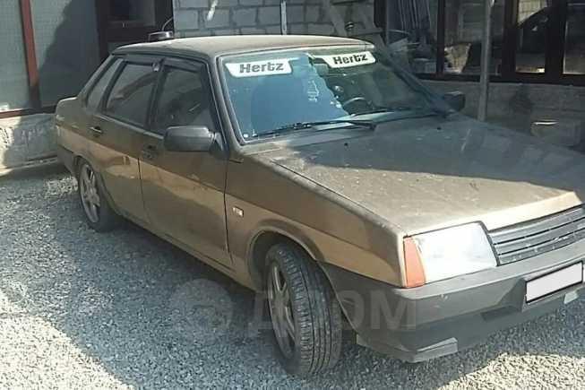 Лада 21099, 1998 год, 63 000 руб.