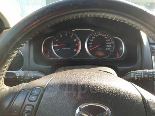 Mazda Mazda6, 2006 год, 275 000 руб.