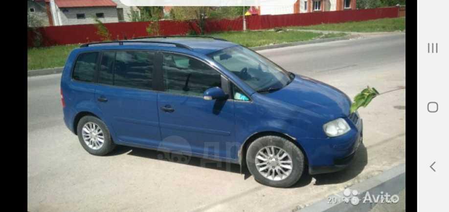 Volkswagen Touran, 2006 год, 355 000 руб.