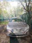 Hyundai Grandeur, 2012 год, 750 000 руб.