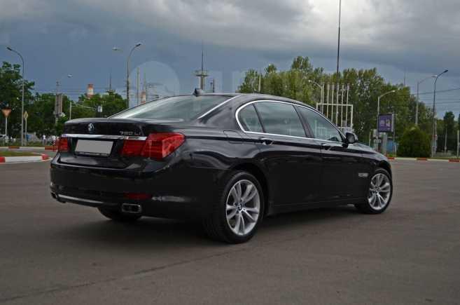 BMW 7-Series, 2010 год, 890 000 руб.
