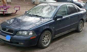 Самара S40 2001