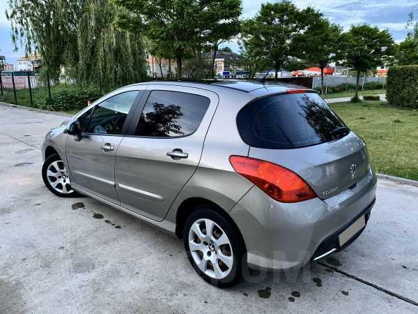Peugeot 308, 2010 год, 285 000 руб.