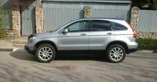 Тула CR-V 2007