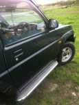 Daihatsu Rocky, 1993 год, 290 000 руб.
