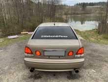 Пермь GS300 2000